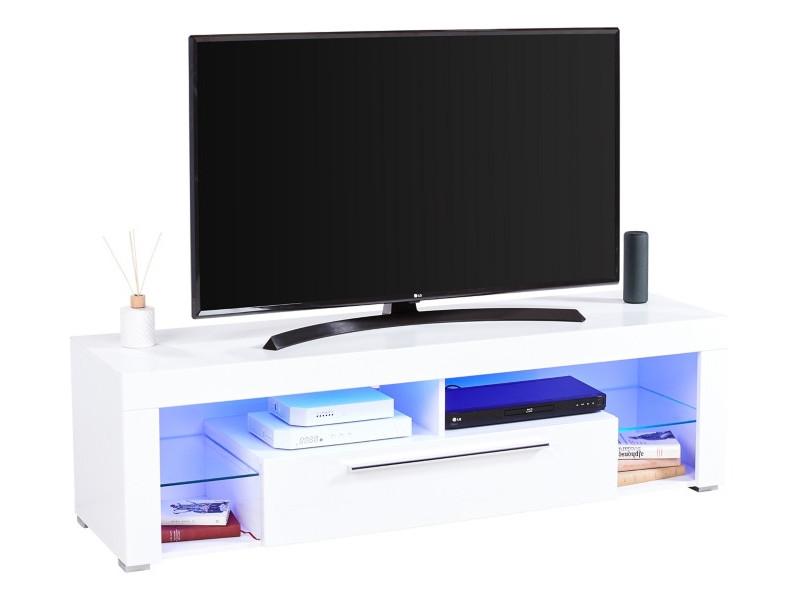 Meuble TV avec led intégrée GOAL...